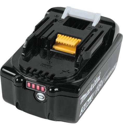 taladro percutor makita dhp482z 18v 54nm bateria cargador