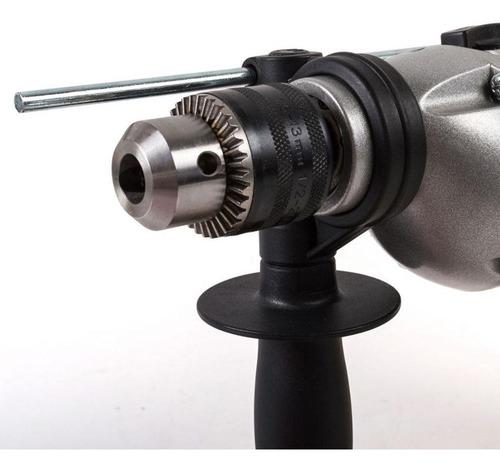 taladro percutor stanley 1/2 pulg. 800w 3000 rpm
