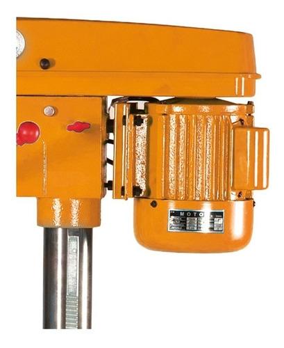 taladro perforador de banco lusqtoff 20mm 1hp tb-20