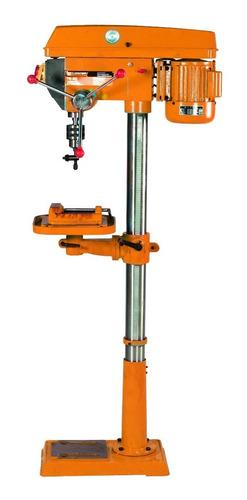 taladro perforador de pie banco lusqtoff 20mm 1hp tb-20