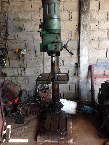taladro semi industrial