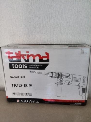 taladro takima de impacto  620 watts  nuevo en su caja