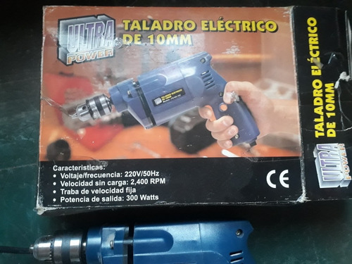 taladro ultra power