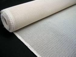 talagarça grossa para tapetes