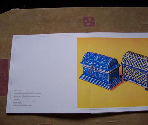 talavera de puebla-especial-fotos tufic yazbec-papel couché