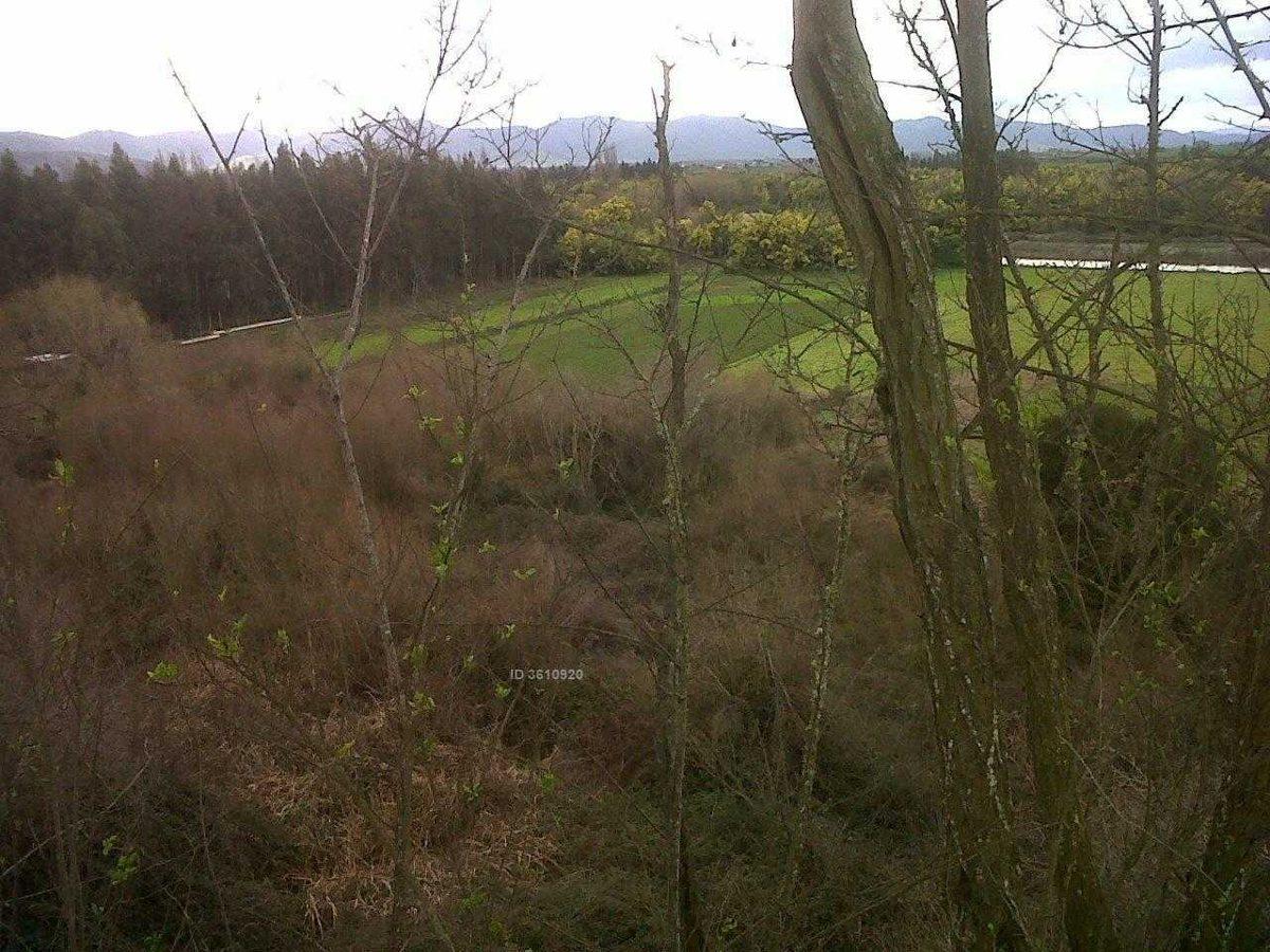 talca, batalla de lircay , al oriente de la ruta 5 sur, junto al río lircay