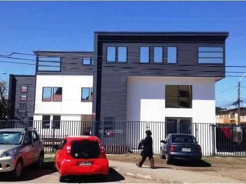 talcahuano, regio local 235m2, apto empresas