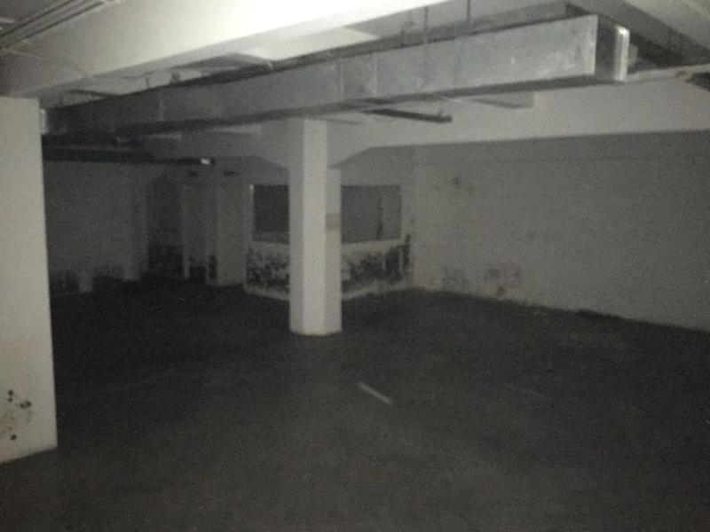 talcahuano y tucuman 12 x 12   sotano 300 m2 totales