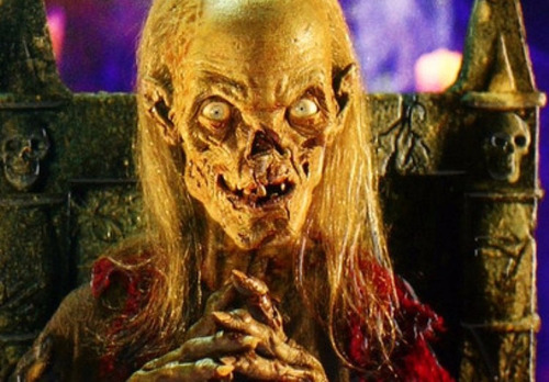 tales from the crypt completa