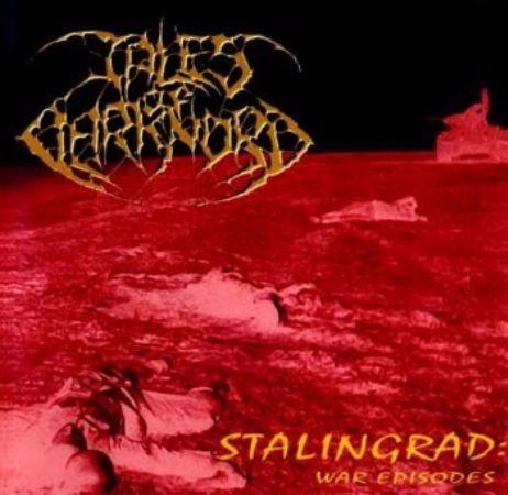 tales of darknord - stalingrad, war episodes