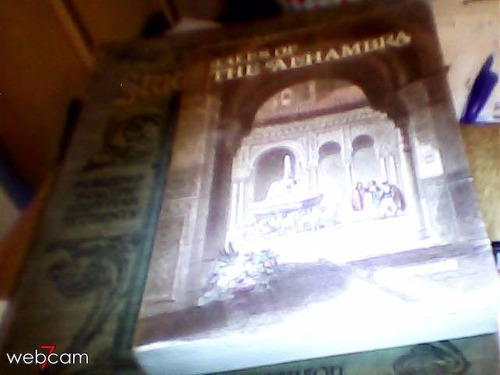 tales of dthe alhambra w. irving