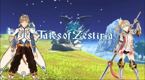 tales of zestiria ps3 juegos digitales