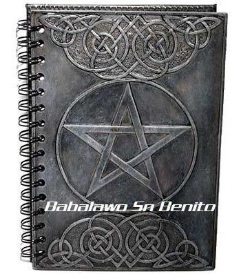 talismán carga de poder abundancia y dinero brujería poder