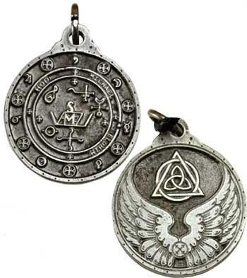 talisman del arcángel san miguel
