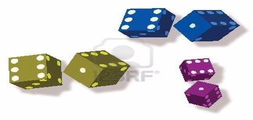 talisman para ganar en juegos al azar
