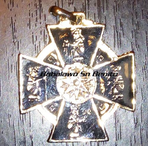 talismán san cruz celta nombres de poder todo tipo necesidad