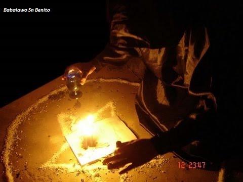 talismán san víbora cascabel base veneno babalawosnbenito