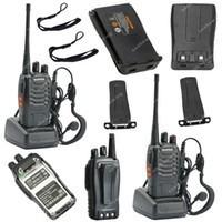 talk baofeng walkie