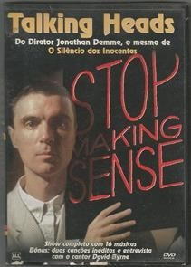 talking heads ¿ stop making sense - (nac)