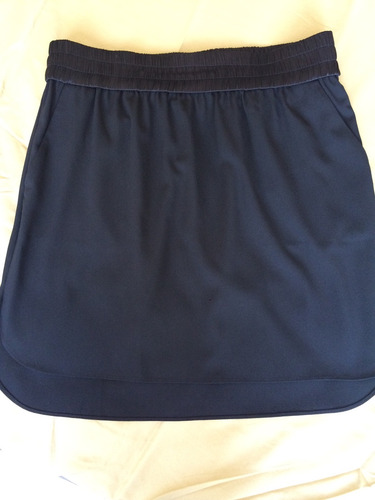 talla victoria secret talla 2 (s) negra falda mujer