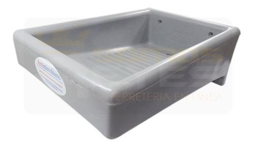 tallador lavadero sin pileta plastico instala facil lavawash