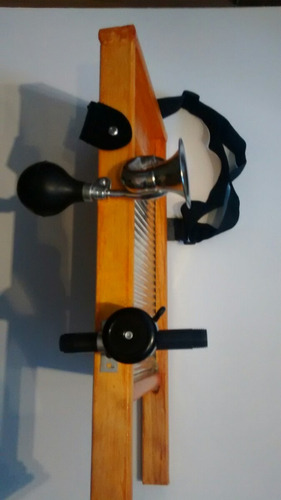 tallador musical washboard, timbre, corneta, platillo, envio