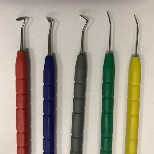 talladores de cera peter k thomas mango plastico novacekdent