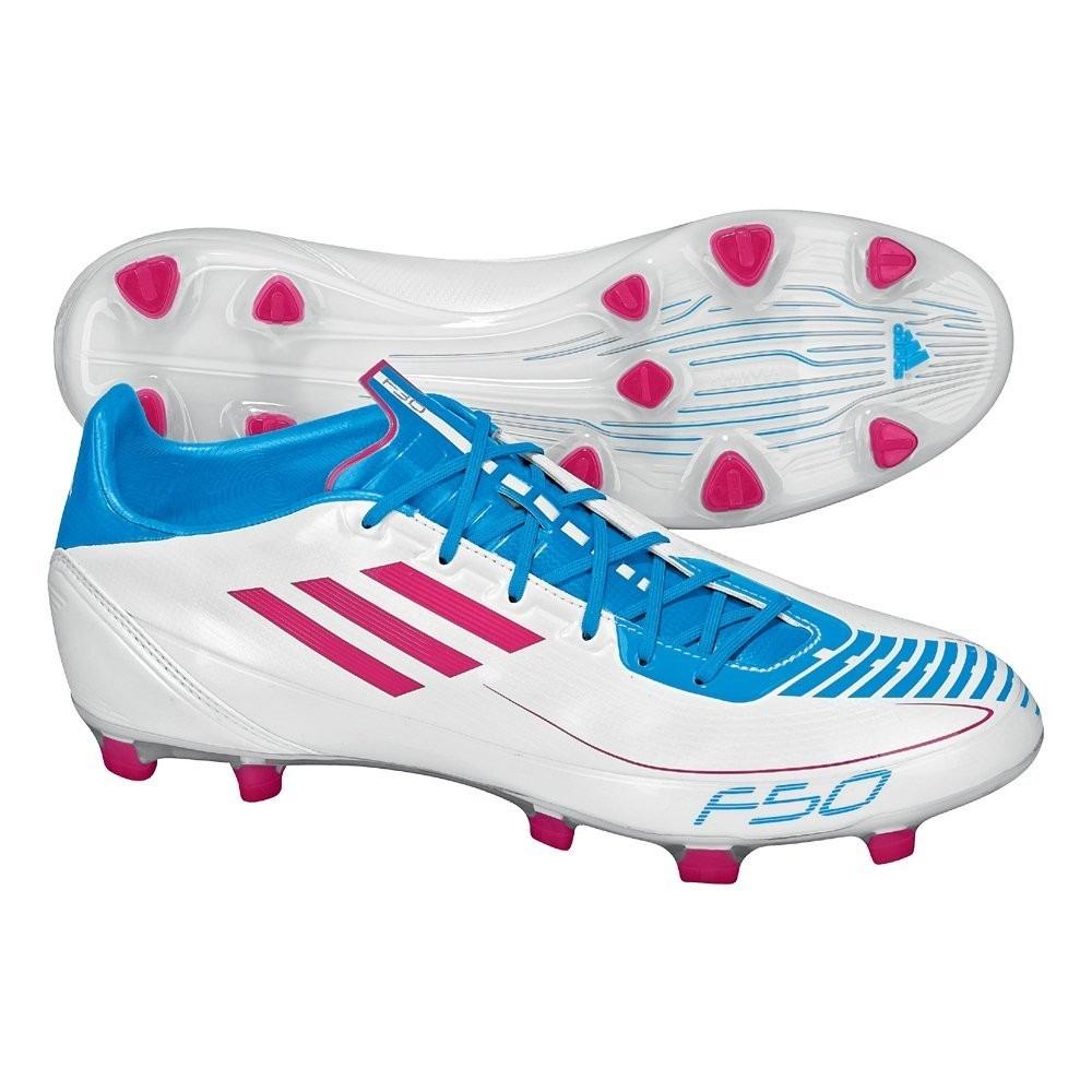 Tallas Grandes adidas Adizero F50 Zapatos De Fútbol Us 12 a56d11f524beb