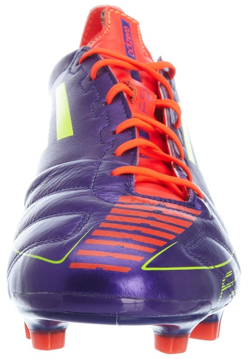 new styles 791ea 59449 Cargando zoom... tallas grandes adidas adizero f50 zapatos fútbol ...