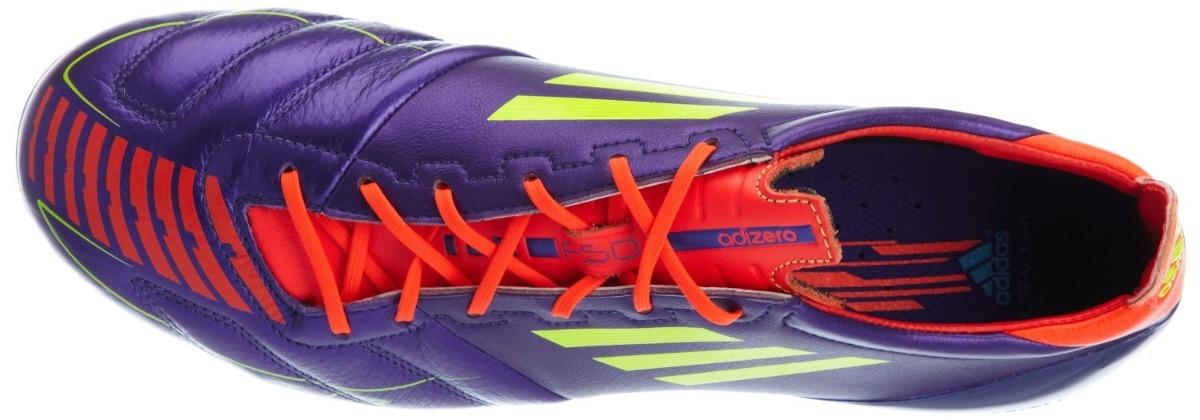 promo code d4a42 d0e89 Cargando zoom... 2 tallas grandes adidas adizero f50 zapatos fútbol ...
