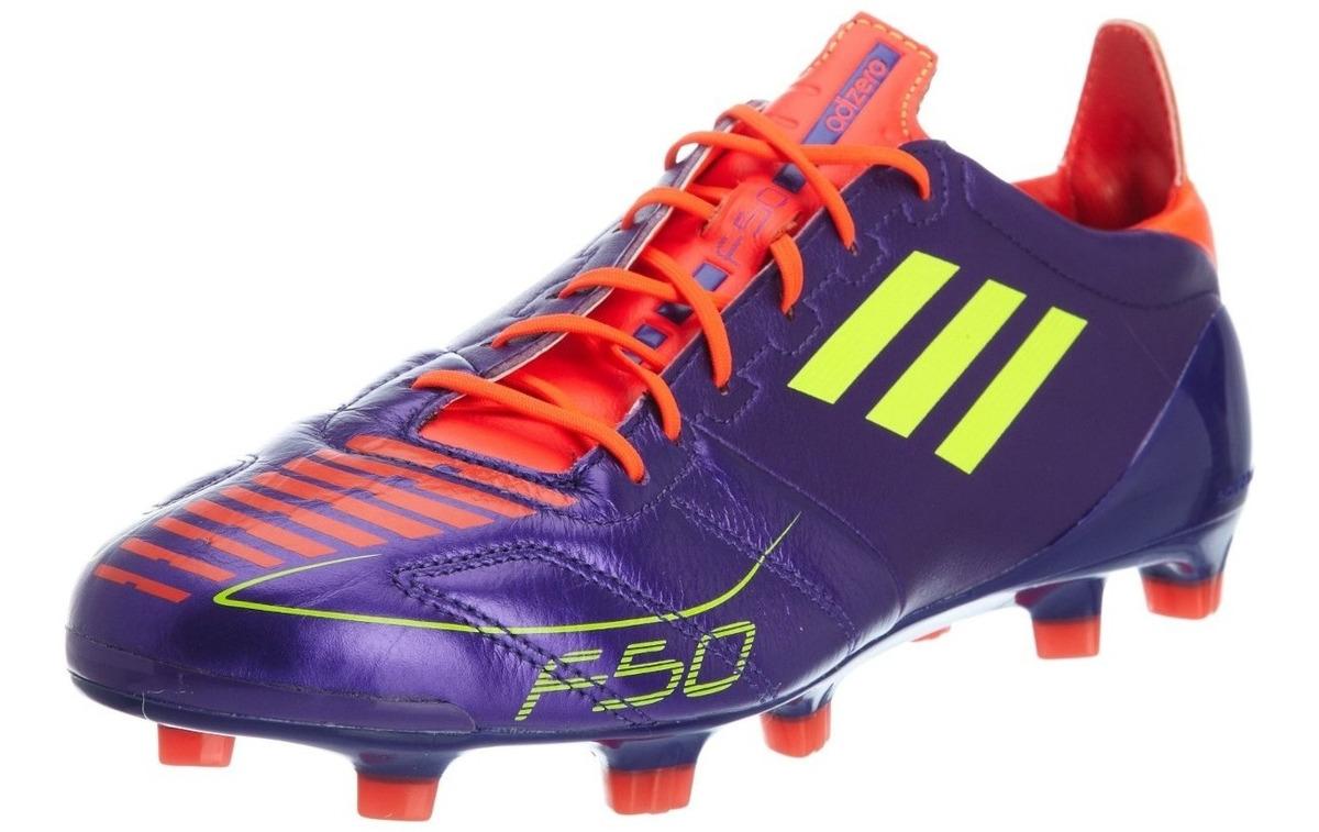 Zapatos Us 5 Grandes 12 Adizero Fútbol adidas Tallas F50 PXn0kN8ZwO