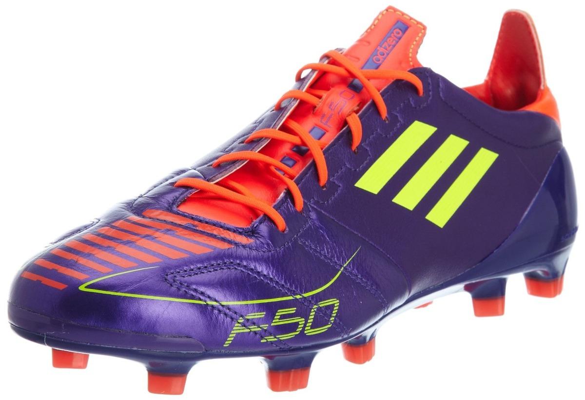 Tallas F50 Adizero 000 144 12 Us Zapatos Adidas 5 Fútbol Grandes 114cw7q6