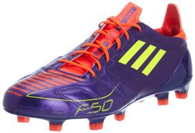 Zapatillas Adidas F50 en Mercado Libre Chile