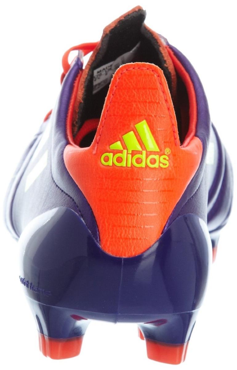 hot sales e9ca5 9e5c7 Tallas Grandes adidas Adizero F50 Zapatos Fútbol Us 12,5 -