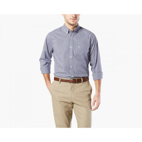 290b5a8048e Camisa Azul Rey Talla 6 - Camisas en Mercado Libre Chile