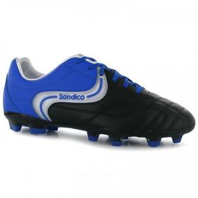ce6d1ec7471bf Zapatos Futbol Marca Soccer en Mercado Libre Chile