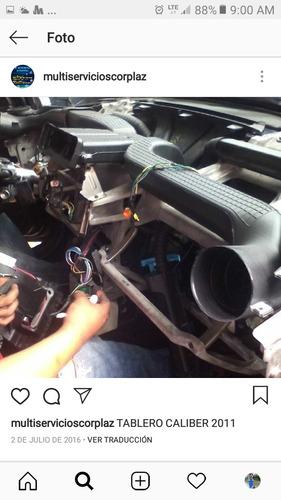 taller aire acondicionado automotriz
