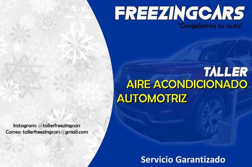 taller aire acondicionado automotriz freezingcars