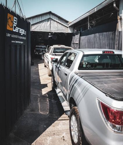 taller automotriz especializado ford ranger 3.2  mazda bt50