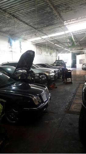 taller caja automatica bmw y mercedez. repuestos 04143652080
