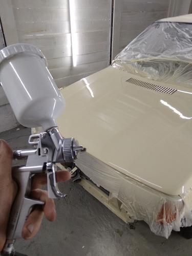 taller chapa pintura mecánica integral taller rg