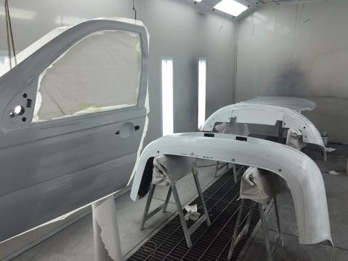 taller chapa y pintura. lesiones seguros 12 cuotas