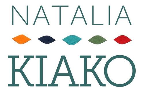 taller claves de cocina saludable con natalia kiako on line