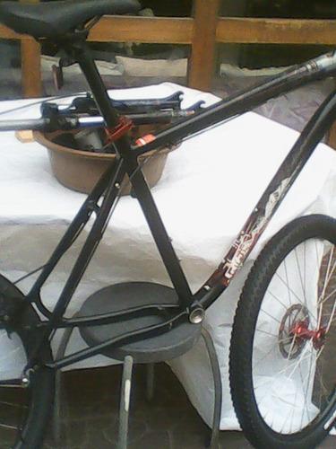 taller de bicicletas profesional