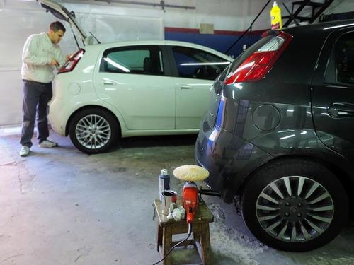 taller de chapa y pintura c/cabina,mercado pago