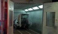 taller de chapa/pintura 20% de descuento en franquicias !!!