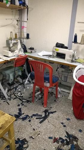 taller de confección