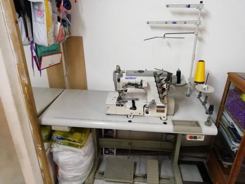 taller de confecciones