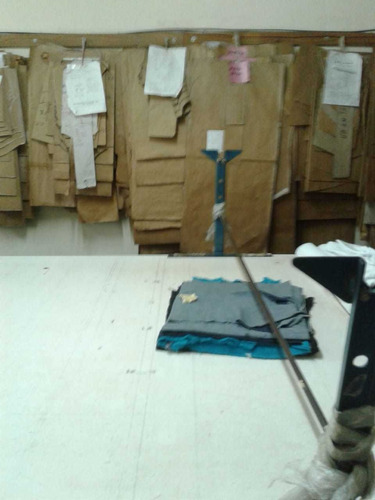 taller de corte