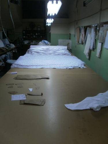 taller de corte textil con mas de 30 años de experiencia